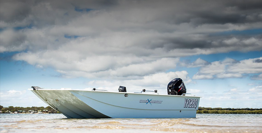 Car topper boats | Sports fishing boats | Enlightened Boating