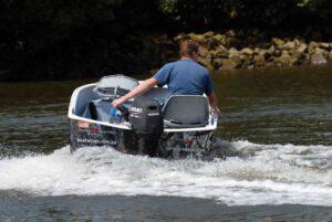 Fishing boats - cxc