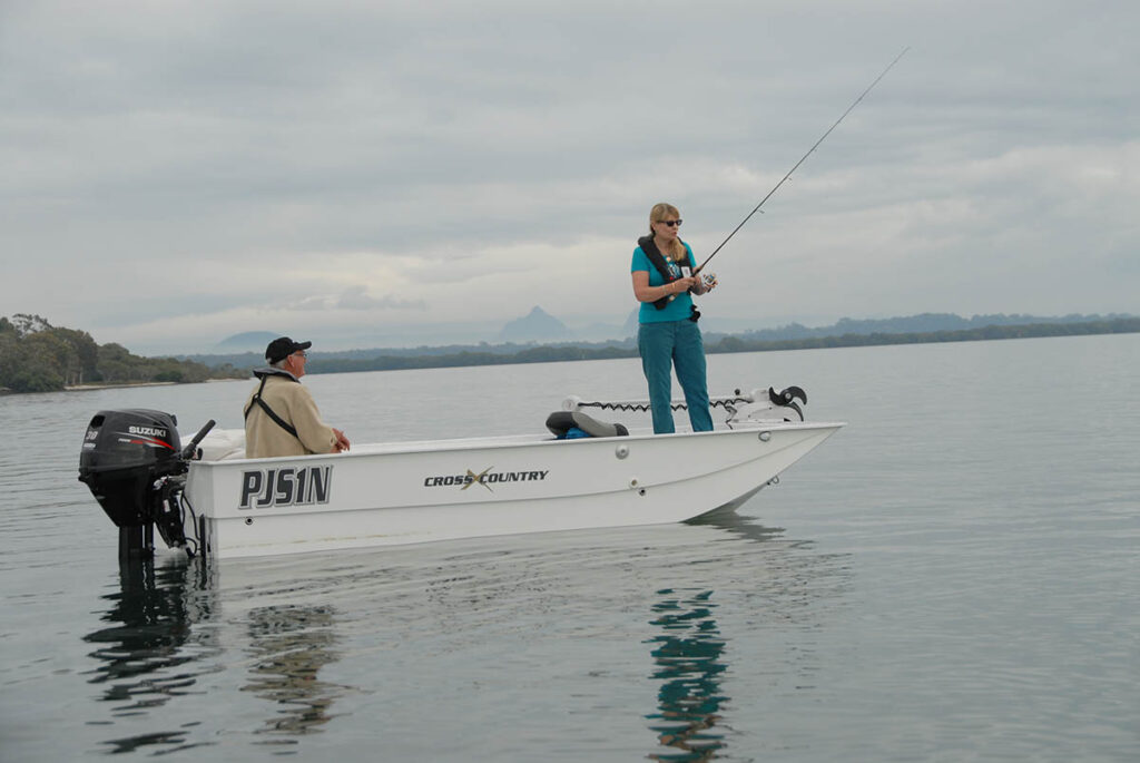 Looking for bass boats? We're got you covered