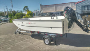 Car topper boats - ezytopper