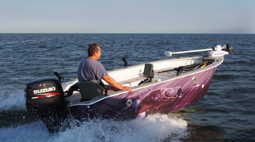 Fishing boats, custom boats made in Australia | Enlightened