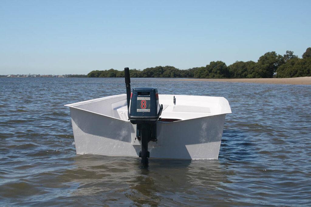 3m Yacht Tender Boat Amp Cartopper Ezytopper Enlightened