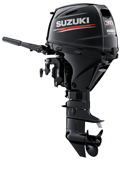 Suzuki df30a 30hp 4 stroke outboard price enlightened for Electric outboard boat motors reviews