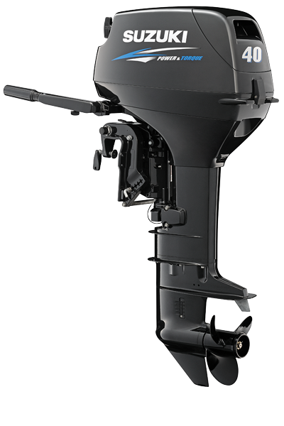 Suzuki dt40 40hp 2 stroke outboard price enlightened boating for 85 hp suzuki outboard motor for sale