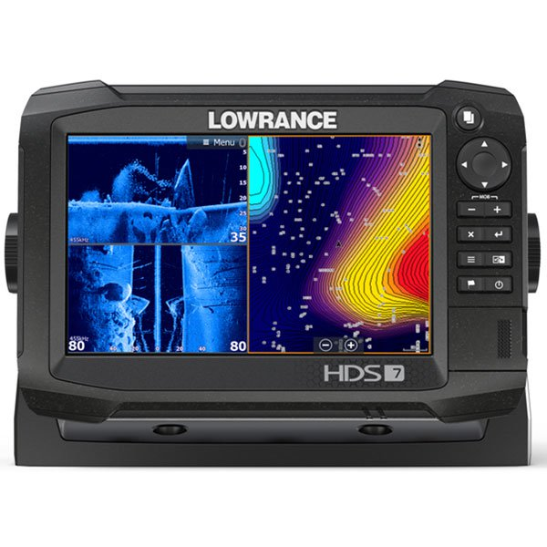 lowrance hds 7 carbon with structurescan 3d price enlightened boating. Black Bedroom Furniture Sets. Home Design Ideas