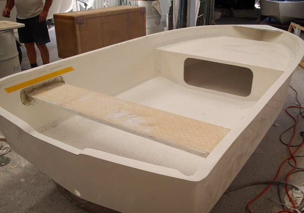 Hybrid Cartopper boat